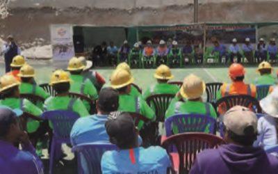 MINEM reúne propuestas para elaborar reglamento de formalización minera
