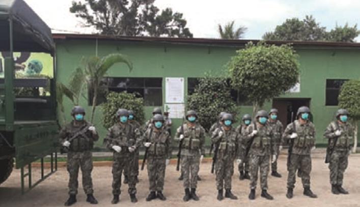 Medidas extremas del gobierno peruano para frenar expansión del COVID-19